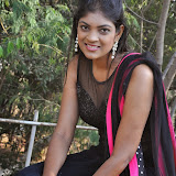 Telugu Actress Twinkle  Latest Hot Stills (41)