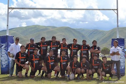 Seven de Tafí del Valle 2014
