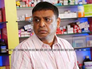 Guntur Talkies Movie New Stills