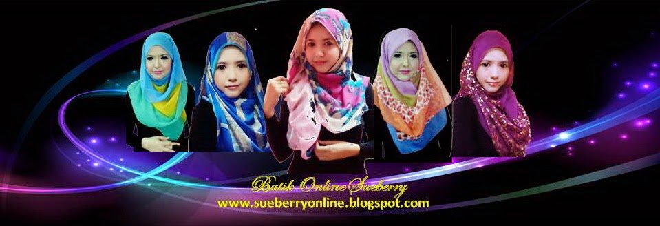 Butik Online Sueberry