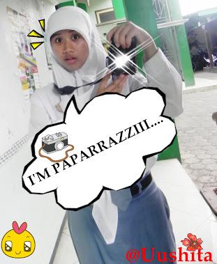 I'm Paparrazzi