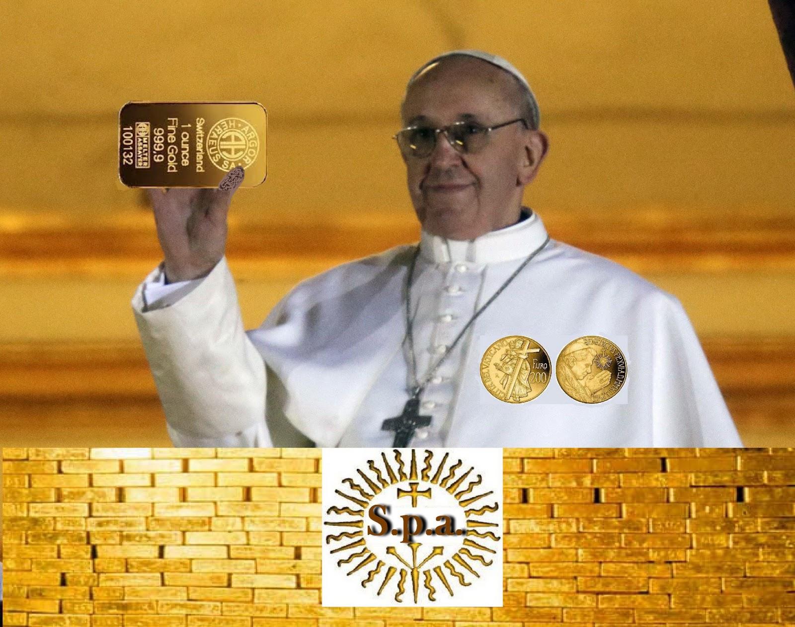 Frasi sul volontariato di papa francesco - Le finestre sul vaticano ...