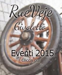 Eventi 2015