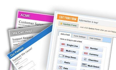 jot form the best online and web form maker