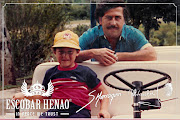Pablo Escobar Gaviria volvió a la vida en fibras de algodón.