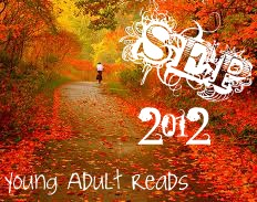 September 2012 Monthly Reading Challenge