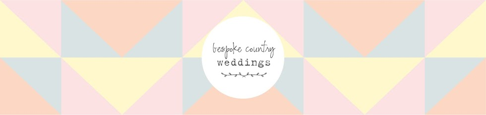 Bespoke Country Weddings - Event Styling - Planning - Florist - Vintage Hire - Orange NSW