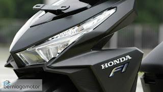 Harga Motor Honda Vario 150