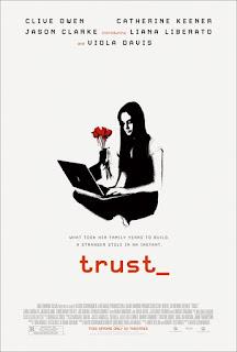 Puedes confiar en mí(Trust)