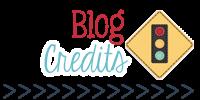 Blog Credits