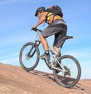 Inilah Tips Cara Mengatasi Tanjakan Untu Pesepeda
