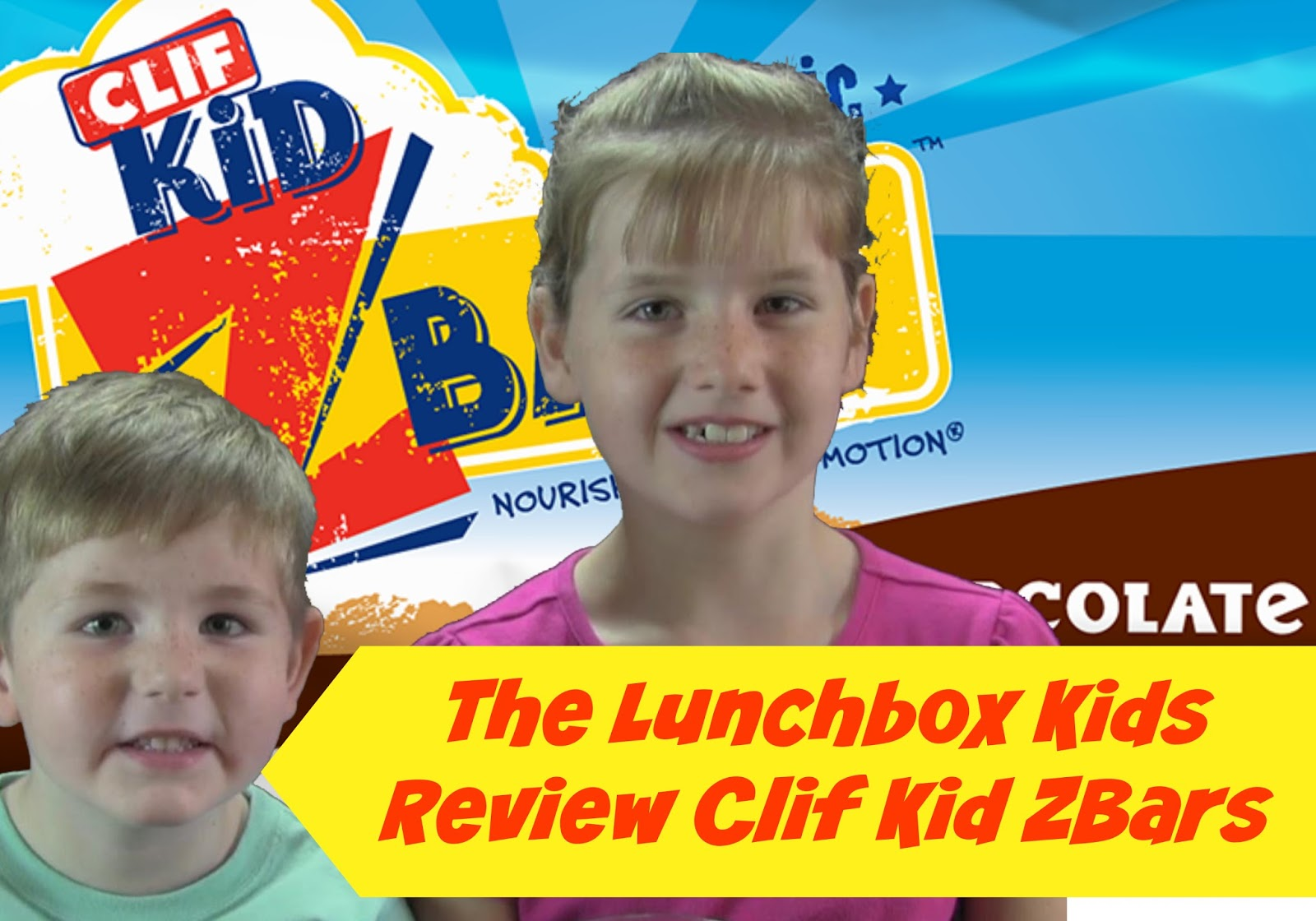The Lunchbox Kids Food Reviews
