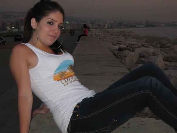 collection of beautiful arabian girls photos lebanon girl