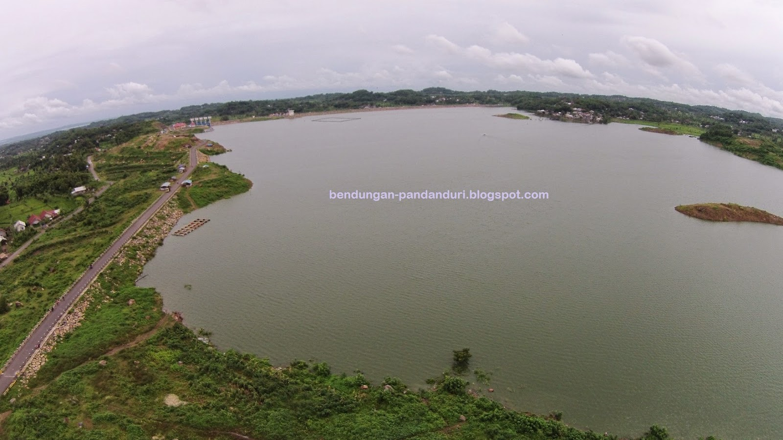 Sumber Air Pandan Dure