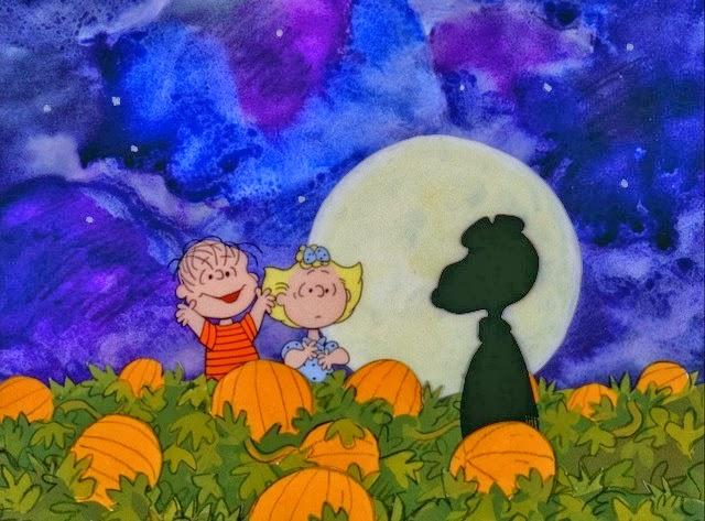 Its the great pumpkin charlie brown animatedfilmreviews.blogspot.com