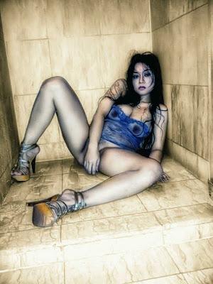 Koleksi Foto Skandal ABG Bugil Hot 2013