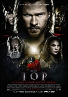 Download Gratis Film THOR