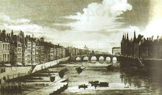 Paris of the 40s, 19th century