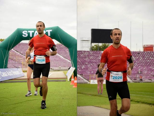 Semimaraton Timisoara 2013 in alergare
