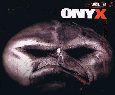 Onyx – Best Of Onyx (2xLP) (1998) (320 kbps)
