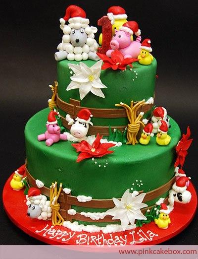 Tinkerbell Birthday Cakes Ireland
