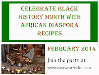 African Diaspora Recipes