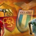 Per chi non lo sapesse, oggi a Roma c'è il derby…