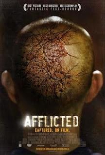 Sufrimiento / Afflicted (2013) Online