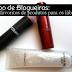 Papo de blogueira: Top favoritos de produtos para os lábios