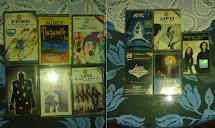 Zbieram Stare kasety