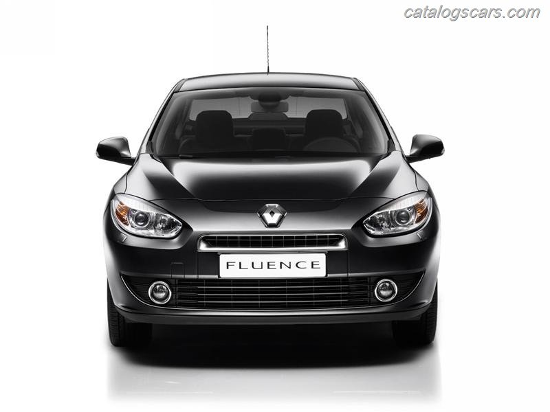 ��� ����� ���� ������ 2012 - ���� ������ ��� ����� ���� ������ 2012 - Renault Fluence Photos
