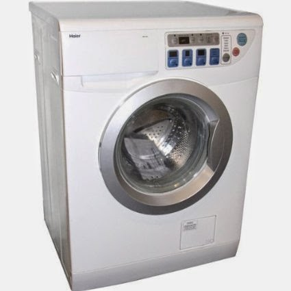haier hwd1000 front load 17 cf washer dryer combo