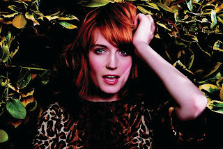 Florence and the Machine wallpapers