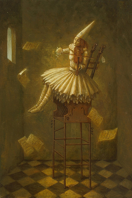 jake baddeley musical chair
