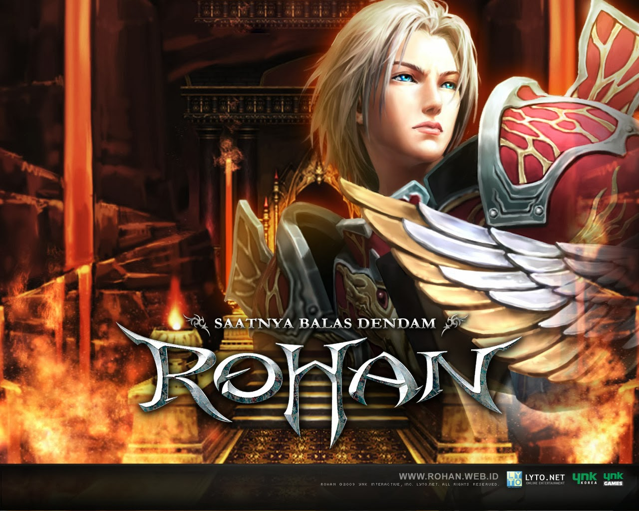 Complete Guide Quest R5 Rohan Online GAME PREVIEW