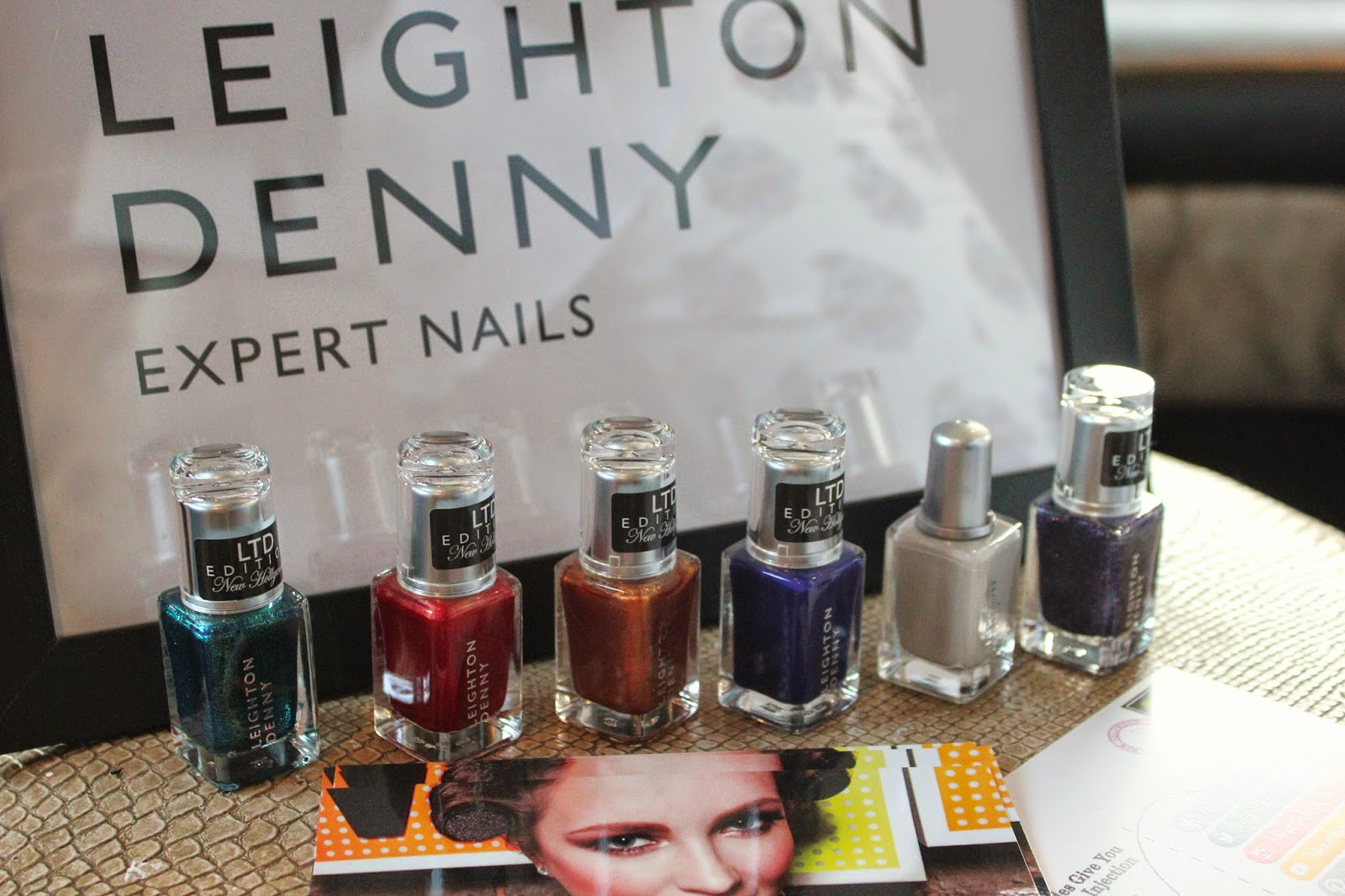 bloggers-love-fashion-week-leighton-denny-nail-varnish-hollywood-collection