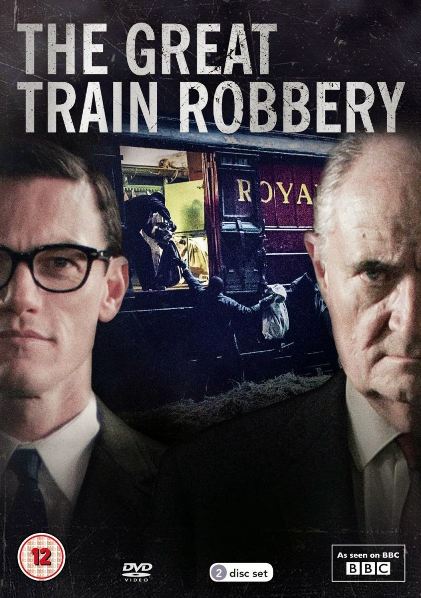 Capitulos de: The Great Train Robbery