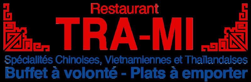 Tra Mi, restaurant asiatique, Vertou. Spécialités Chinoises, Vietnamiennes et Thaïlandaises