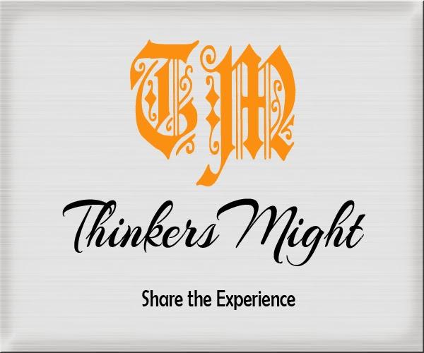 ThinkersMight