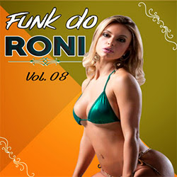 Funk Do Roni Vol.08 Funk Do Roni Vol. 8