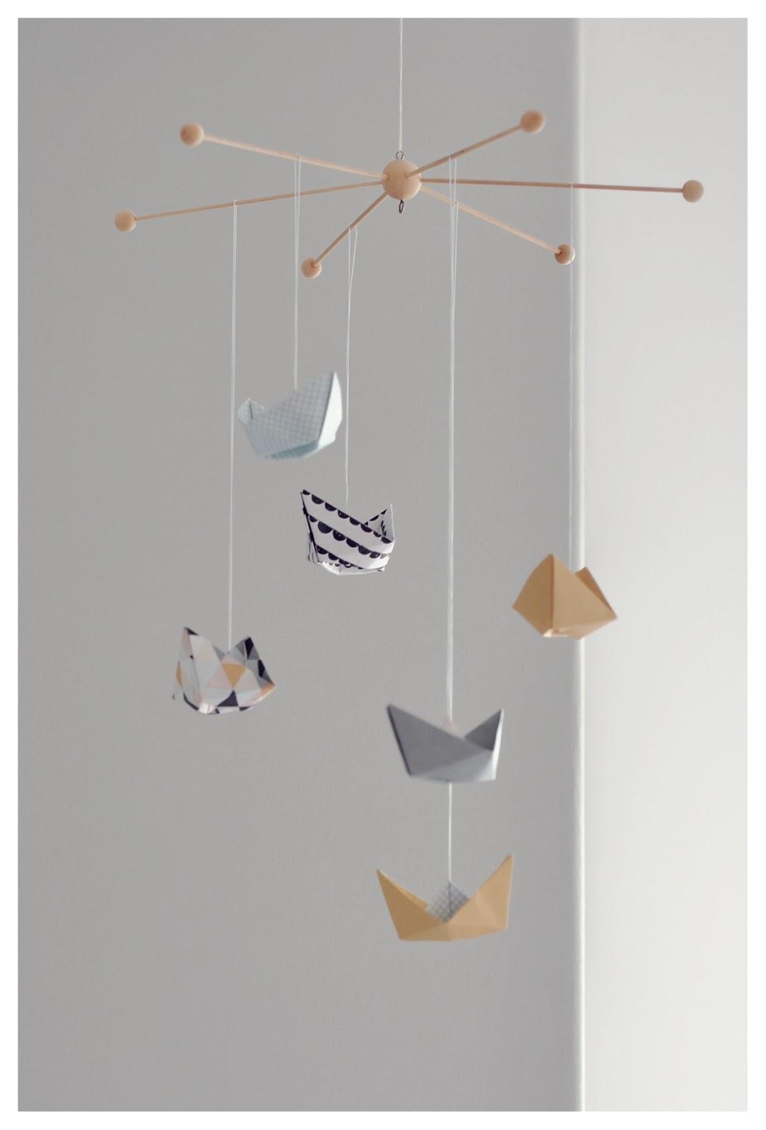 herzschmiede diy mobile im nordic style. Black Bedroom Furniture Sets. Home Design Ideas