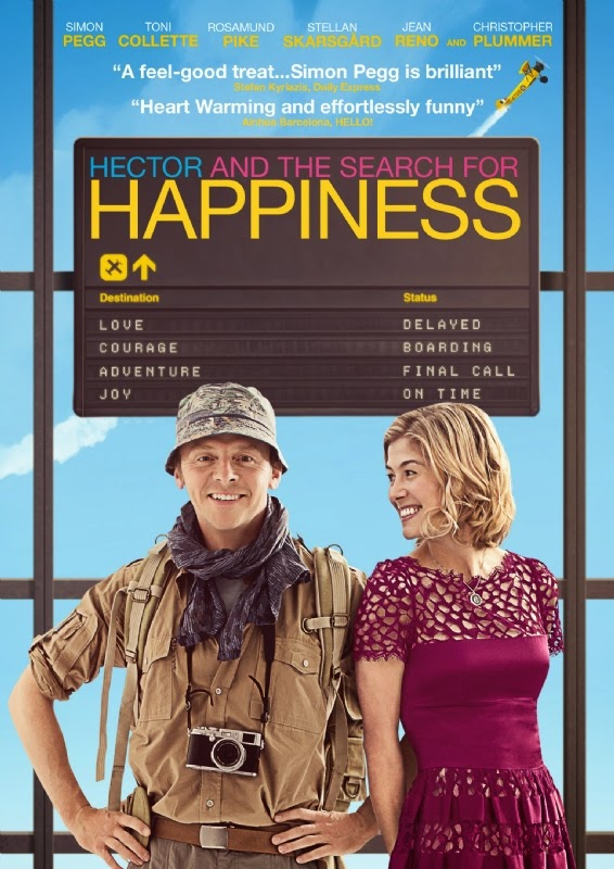 Download Hector and the Search for Happiness (2014) BluRay 720p