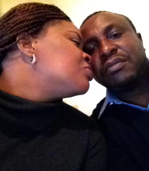 sandra achums husband