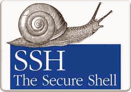 SSH hari ini Tanggal 17 Januari 2015