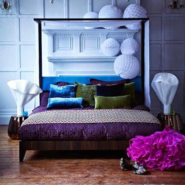 Home Decoration 40 Amazing Bedroom Design Ideas