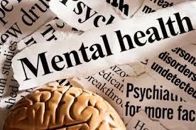 mental health Norman