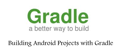 Building Android Projects with Gradle -Tutorials 1