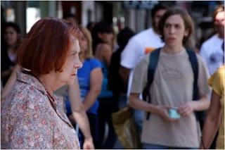 """Cena do filme argentino """"A Velha dos Fundos"""""""