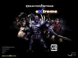 cs extreme 7