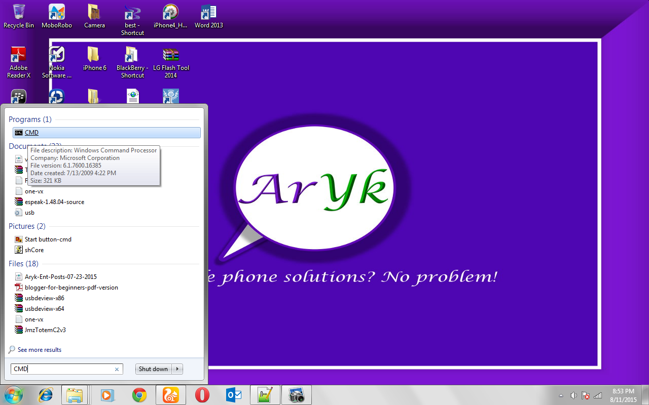 how to connect to phone using adb